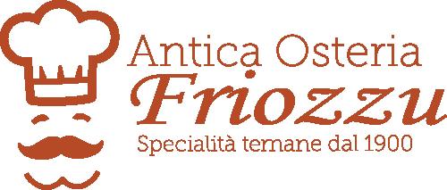 Antica Osteria Friozzu